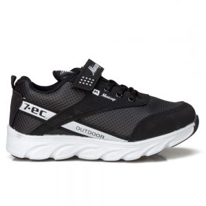 MC181 BLK-WHITE 31-35