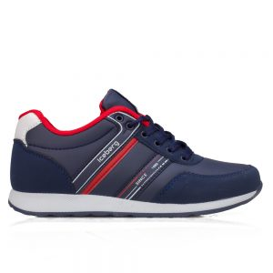 ART WF251 NAVY-RED